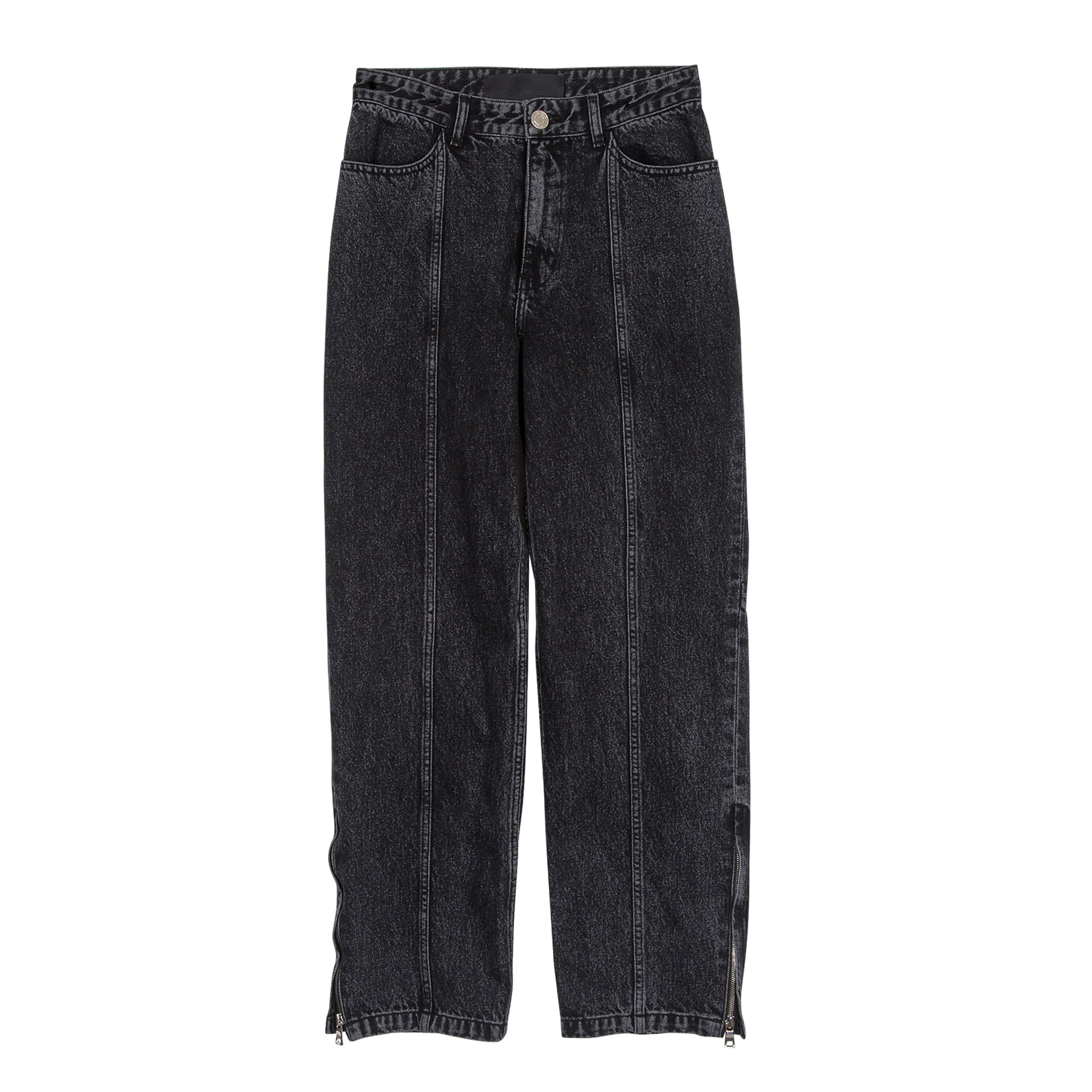 [Pre-Order]Denim Wash Pants